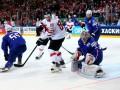 Швейцария – Франция: видео онлайн трансляция матча ЧМ по хоккею