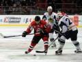 Плей-офф ВХЛ: Донбасс вышел в полуфинал конференции Запад