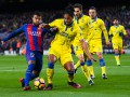 Прогноз на матч Лас-Пальмас - Барселона от букмекеров