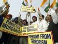 В Пакистане отменили теннисный турнир из-за теракта