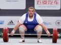 Лучшую тяжелоатлетку Украины дисквалифицировали на четыре года за употребление допинга