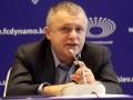 Суркис: Динамо не хватило опыта в Лиге чемпионов