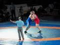 Украинские борцы завоевали 50 медалей на Киевском турнире