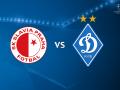 Славия - Динамо: смотреть онлайн трансляцию матча Лиги чемпионов