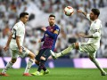 Барселона - Реал: прогноз и ставки букмекеров на матч Ла Лиги