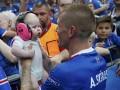 Грудной ребенок игрока сборной Исландии стал одним из героев Евро-2016