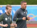 Евро-2016: Вероятные стартовые составы на матчи дня