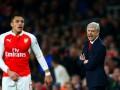 Главный тренер Арсенала заявил, что Санчес остается в команде