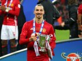 Ибрагимович покинул состав Манчестер Юнайтед