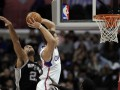 Блейк Гриффин получил свою первую награду в NBA