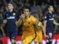 Выходки Суареса, за которые форвард Барселоны должен был удаляться в матче с Атлетико