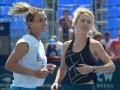 Свитолина и Цуренко сыграли в футбол за сборную WTA против Монреаль Импакт