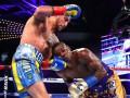 Ломаченко признан боксером года по версии The Ring