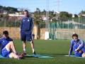 Семин: Игра Динамо - Рубин лучше любой тренировки