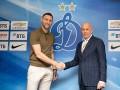Спортивный директор Динамо: Шахтер хотел оставить Ордеца, но он выбрал наш клуб