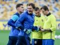 Пятов: Срна назвал нам состав Хорватии на игру