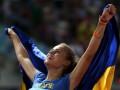 Левченко признана лучшей спортсменкой месяца в Украине
