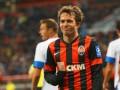 Бернард дисквалифицирован на два матча за удар игрока Черноморца
