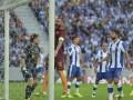 Порту - Рома 1:1 Видео голов и обзор матча Лиги чемпионов