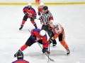 Хоккей: Пять очков Петранговского помогли Кременчугу разгромить Компаньон