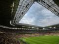 К матчу сборной Украины на Арене Львов установят решетки для фанатов