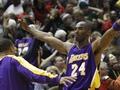 NBA: Коби сокрушает Оленей