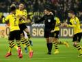 Боруссия Д - Кельн: видео голов и обзор матча Бундеслиги