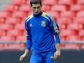 Игрока сборной Украины оштрафовали и дисквалифицировали на две игры