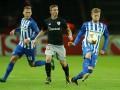 Атлетик – Герта: прогноз и ставки букмекеров на матч Лиги Европы