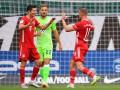 Вольфсбург - Бавария 0:4 видео голов и обзор матча чемпионата Германии