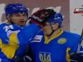 Euro Ice Hockey Challenge: Украина обыгрывает Литву