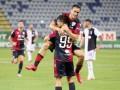 Серия А: Ювентус всухую проиграл Кальяри, Рома в тяжелом матче обыграла Торино