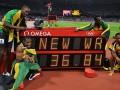 Олимпийские боги. Ямайка выигрывает золото в эстафете с новым мировым рекордом