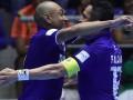 Украина - Бразилия 1:3 Видео голов и обзор матча ЧМ по футзалу