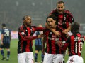 Серия А: Милан не оставил шансов Катании, Лацио вырвал победу над Пармой