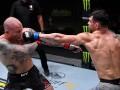 UFC Vegas 8: Ракич победил Смита и другие результаты турнира