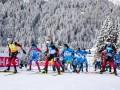 IBU объявил об отмене этапа Кубка мира в Норвегии