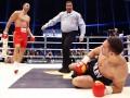 Кличко - Пулев: Полное видео боя