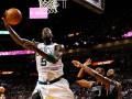 Меня зовут - зеленый. Итоги тура в NBA