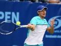 Молчанов впервые за год вышел в парный финал Челленджера ATP