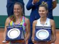 Бондаренко и Кава уступили в финале парного турнира WTA в Польше