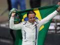 Формула-1: анонс Гран-при Бразилии