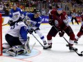 Латвия – Финляндия 1:8 видео шайб и обзор матча ЧМ-2018 по хоккею