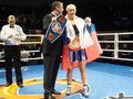 Чемпионку мира по боксу ограбили в центре Москвы