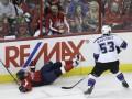 NHL: Короли громят Вашингтон Овечкина