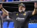 Марадона обвинил президента Аргентины в беспорядках перед финалом Кубка Либертадорес