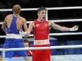 Ирландский боксер показал судьям средний палец после поражения от россиянина