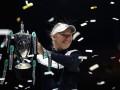 Возняцки - лучшая теннисистка октября