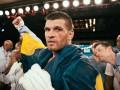 Деревянченко тренируется с Джейкобсом, который победил его в титульном бою