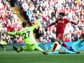 Салах - самый быстрый игрок в FIFA 18